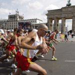 La lesión de trombosis venosa profunda que afecta a deportistas de resistencia