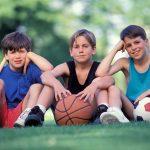 Recomendaciones de ejercicio diario para niños.