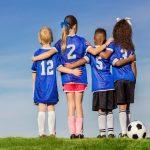 Niños y la degeneración de la columna vertebral