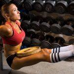 Entrenamiento en circuito para entrenar fuerza y resistencia
