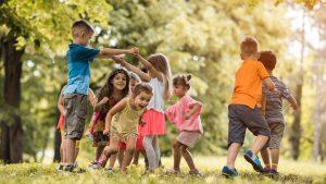 Niños adolescentes y el entrenamiento de la resistencia aeróbica