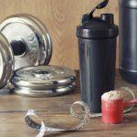 Cómo tomar las proteínas y tipos de ingestas según la actividad física.