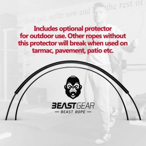 Cuerda de alta velocidad Beast Gear