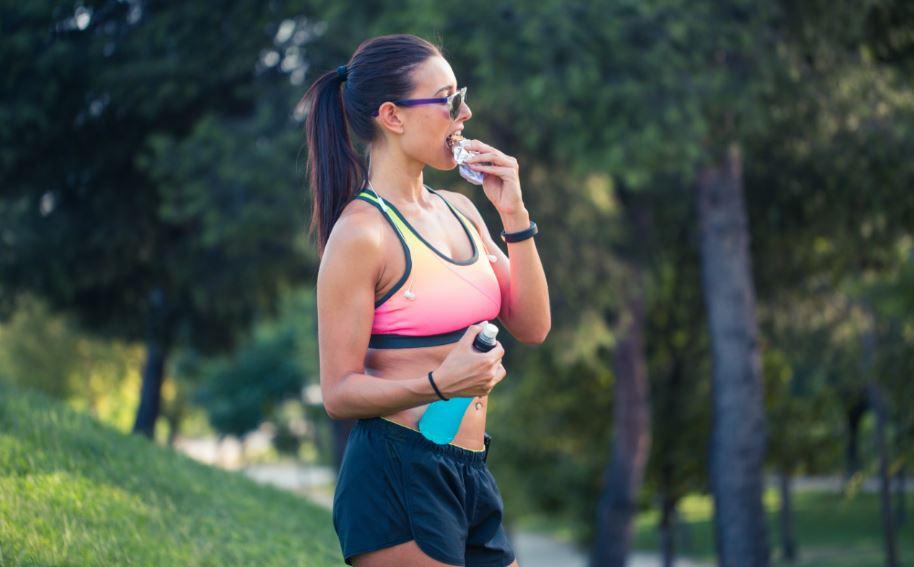 Ayudar ergogénicas en el deporte y recomendaciones de uso.