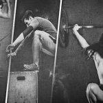 El entrenamiento de la repeticiones súper altas