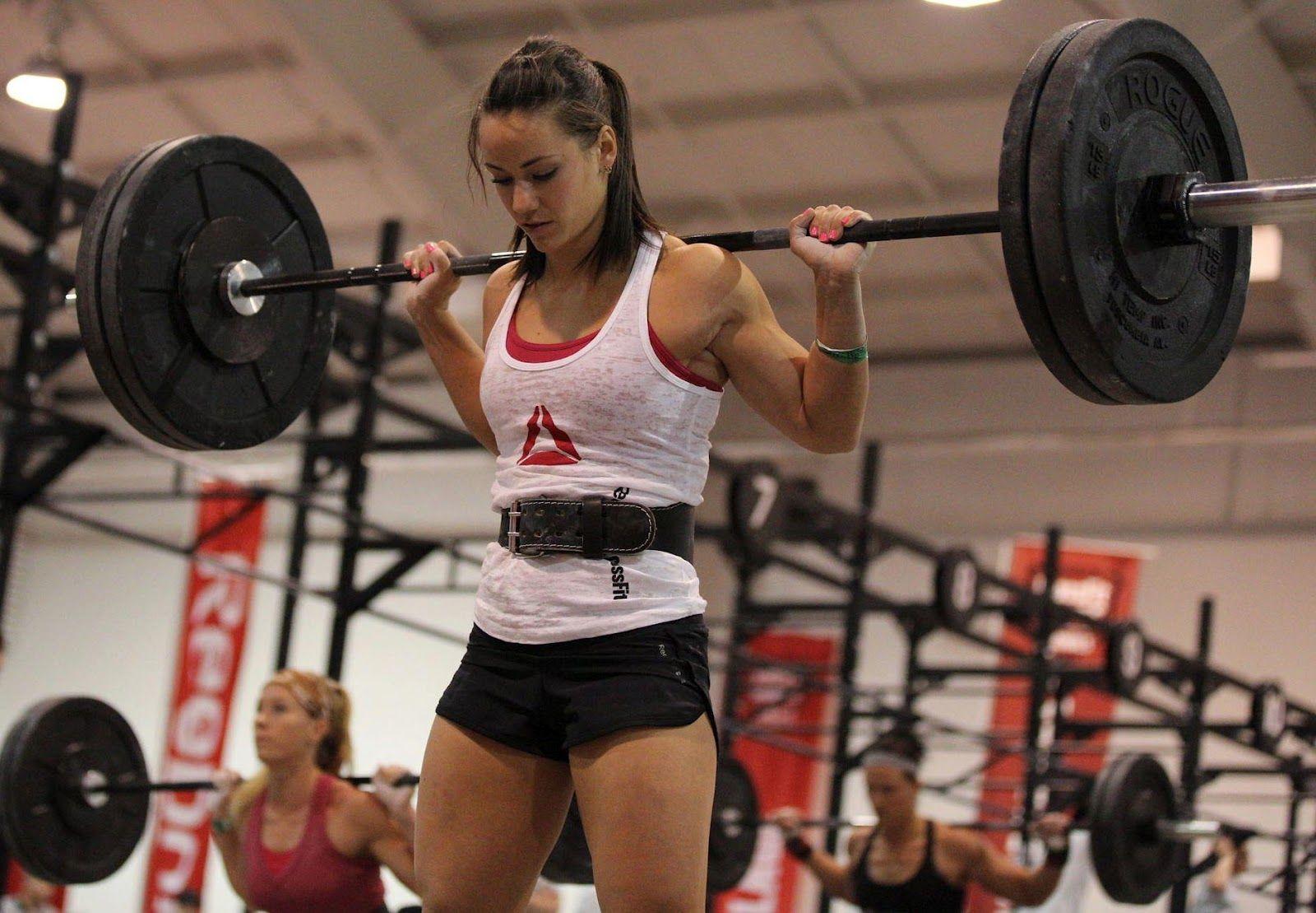Gana músculo · Cómo entrenar tu musculatura · Hipertrofia