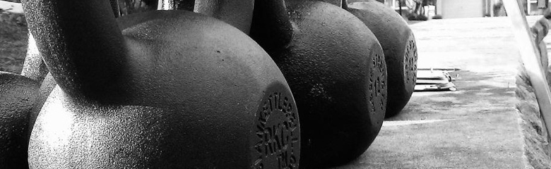 Cómo ganar fuerza máxima · Entrenamiento en gimnasio