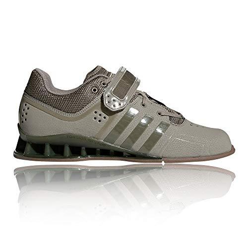 Adidas Adipower Weightlift, Zapatillas de Deporte Interior Unisex Adulto marron