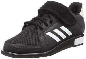 zapatillas halterofilia adidas Power 3,