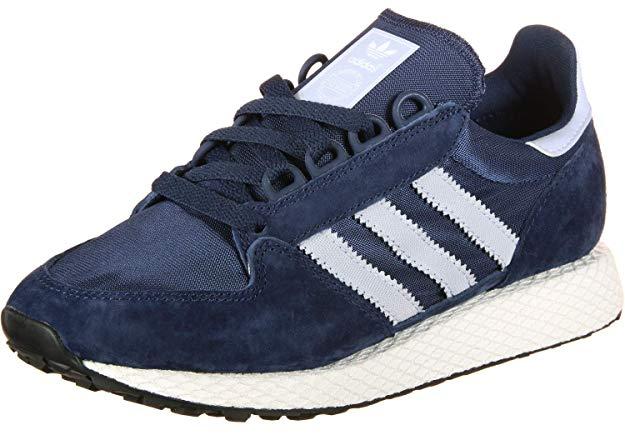 Adidas Forest Grove, Zapatillas de Deporte para Hombre.