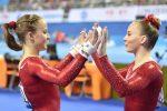 El contacto físico como precursor del éxito deportivo